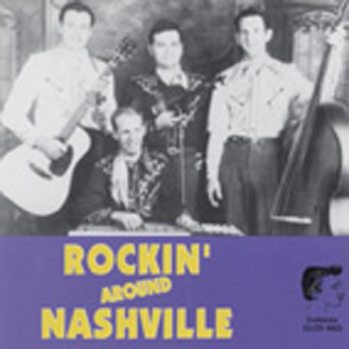 Rockin' Around Nashville