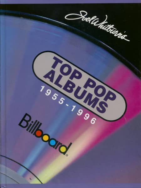 Joel Whitburn's Top Pop Albums 1955-1996