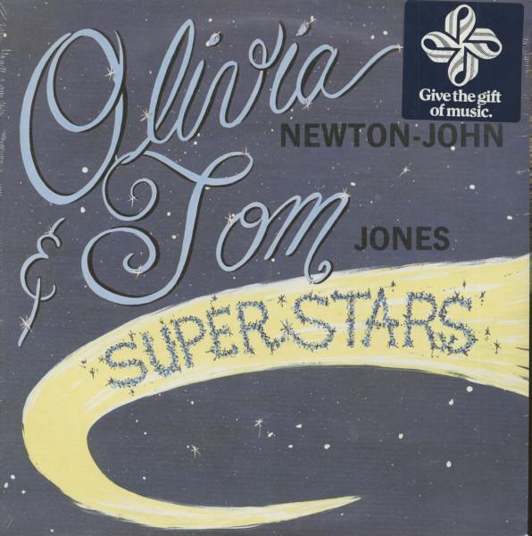 Superstars (LP)