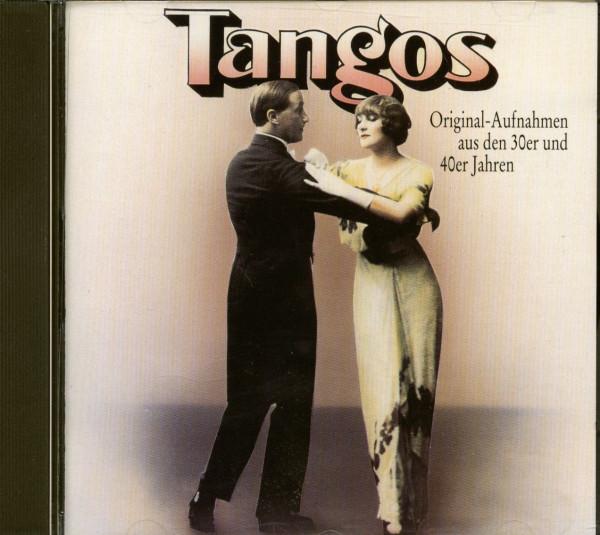 Tangos (CD)