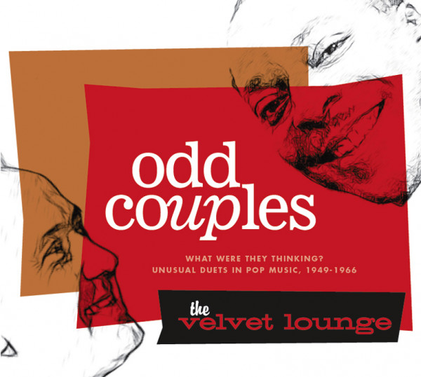 Odd Couples - What Were They Thinking?
