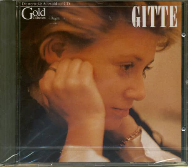 Gold Collection (CD)