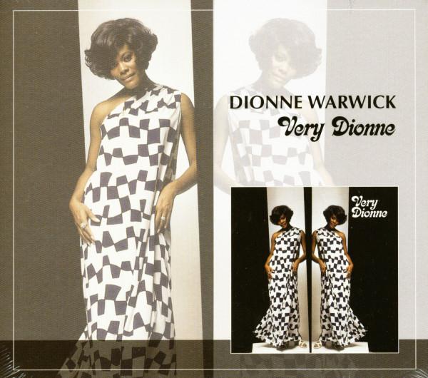 Very Dionne (CD)