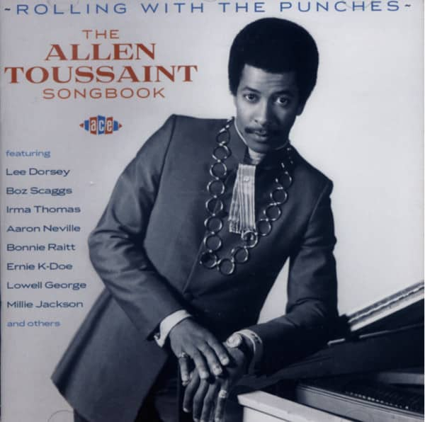 Rolling With The Punches - The Allen Toussaint Songbook