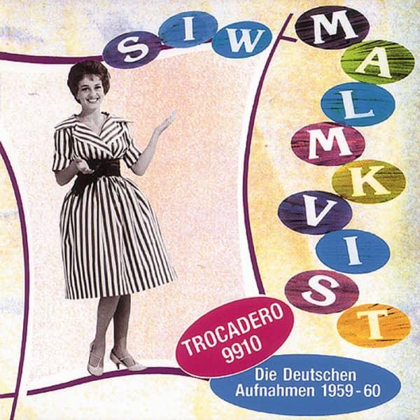 Trocadero 9910 - Die deutsche Aufnahmen 1959-60 (CD)
