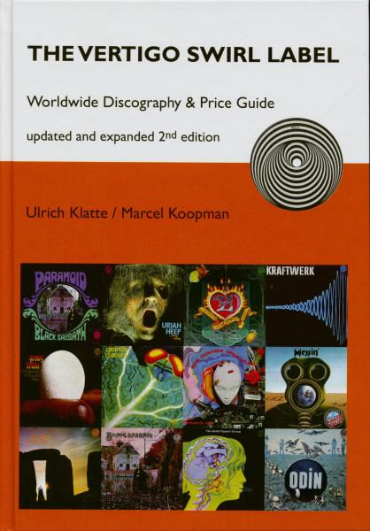The Vertigo Swirl Label - Ulrich Klatte und Marcel Koopman