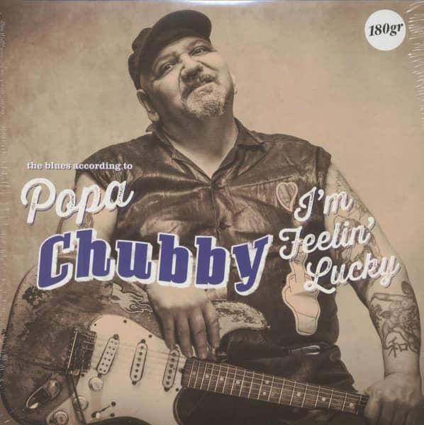 I'm Feelin' Lucky (2-LP)