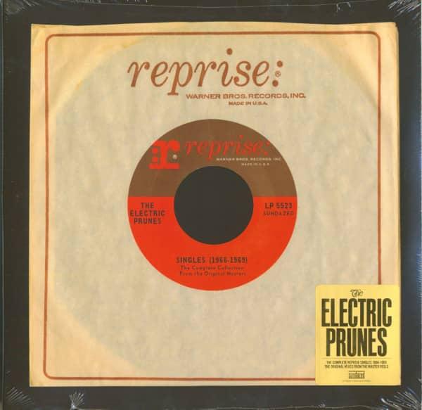 Singles 1966-69 (2-LP)