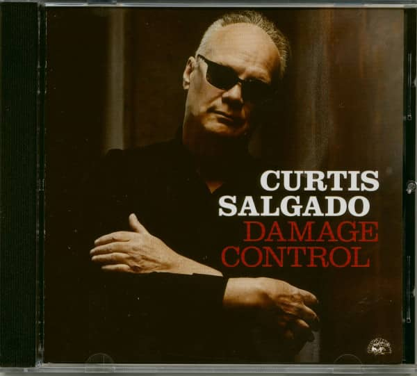Damage Control (CD)