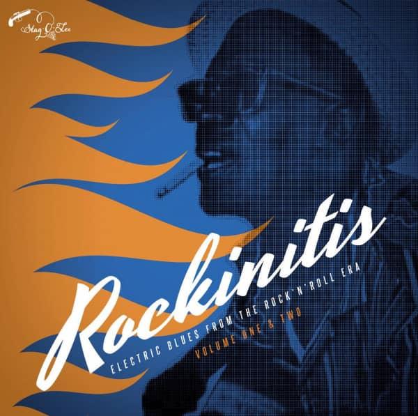 Rockinitis Vol.1 & 2 (CD)