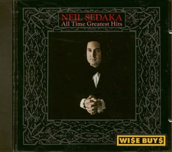 All-Time Greatest Hits Vol.1 (CD)