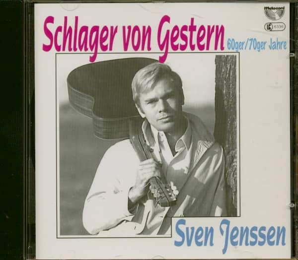 Schlager von Gestern (CD)