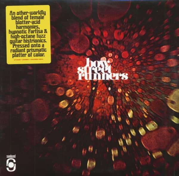 Bow Street Runners (LP)