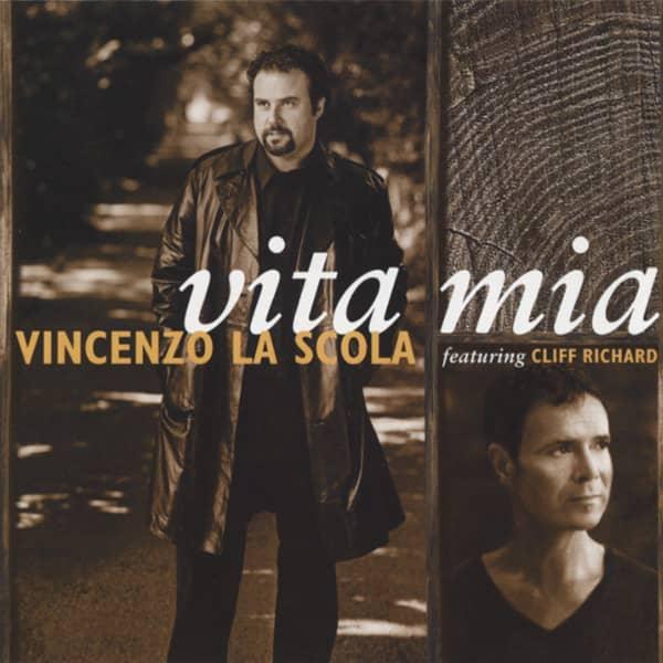 Vita Mia (CD)