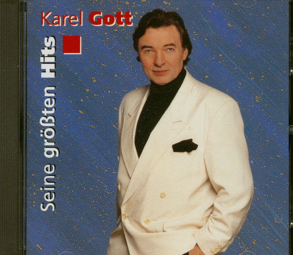 Seine groessten Hits (CD)