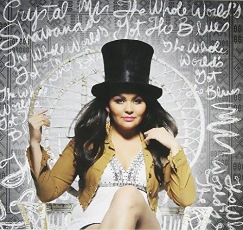 Whole World's Got (CD)