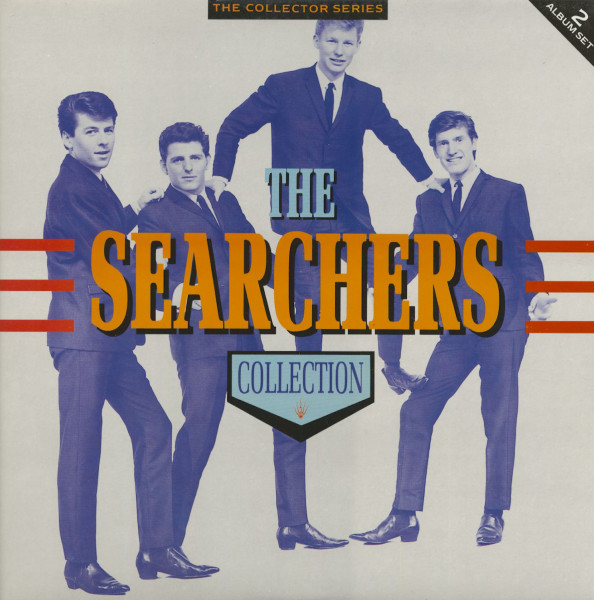 The Searchers - Collection (2-LP)