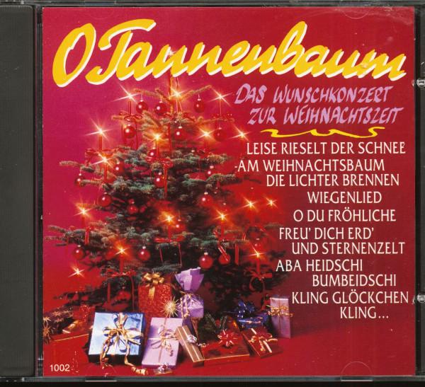 O Tannenbaum (CD)