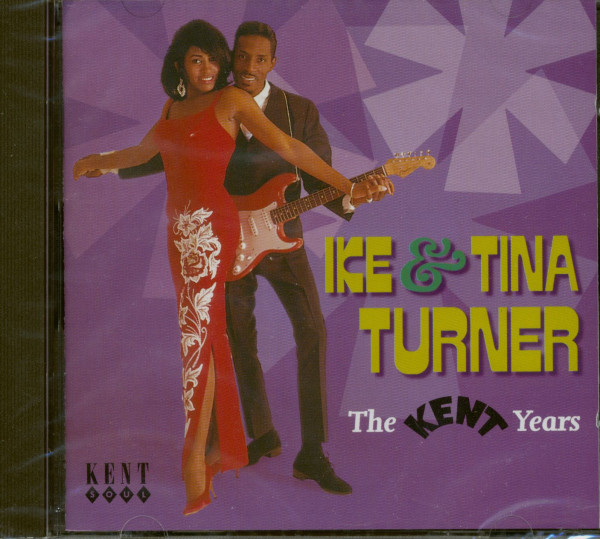 The Kent Years (CD)