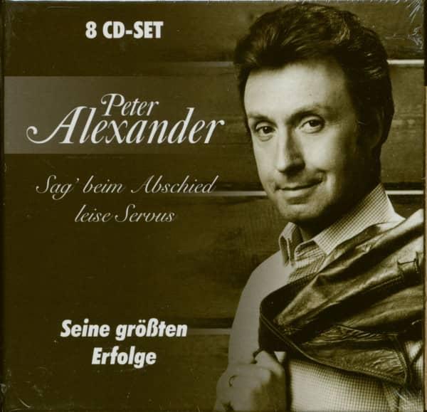 Sag' Beim Abschied Leise Servus (8-CD)