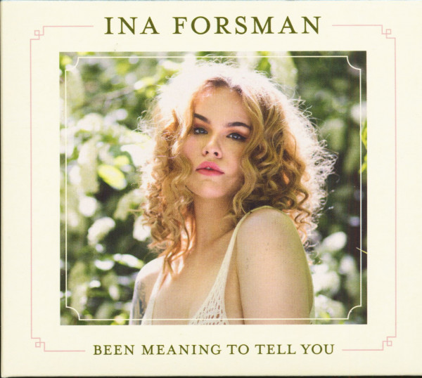 Been Meaning To Tell You (CD)