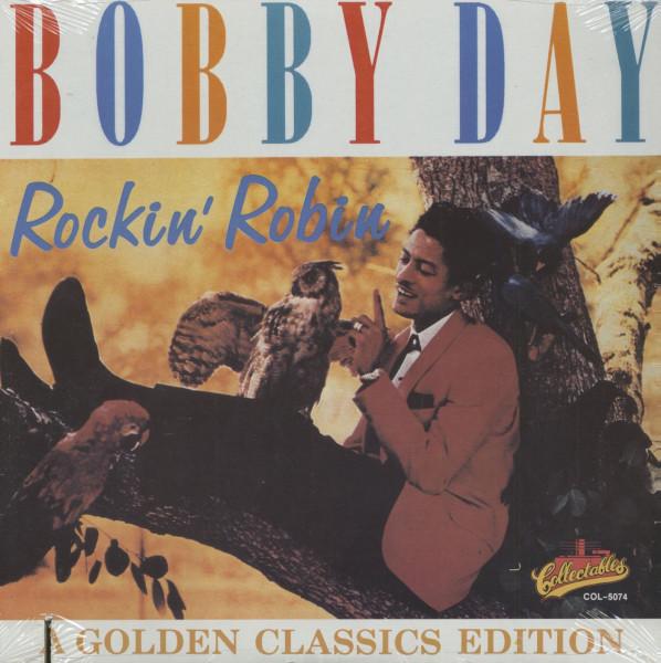 Rockin' Robin - Golden Classics Edition (LP)