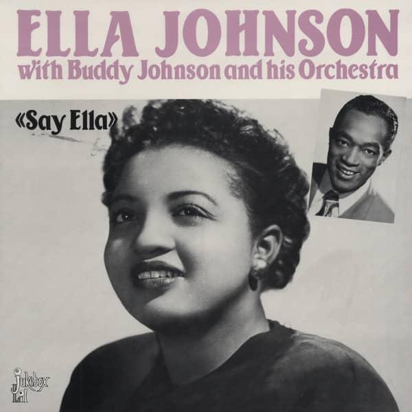 Say Ella (1942-57)