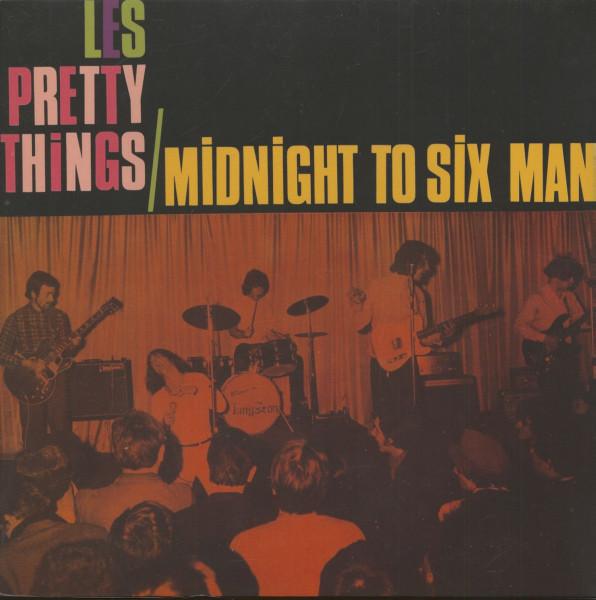 Midnight To Six Man (LP)