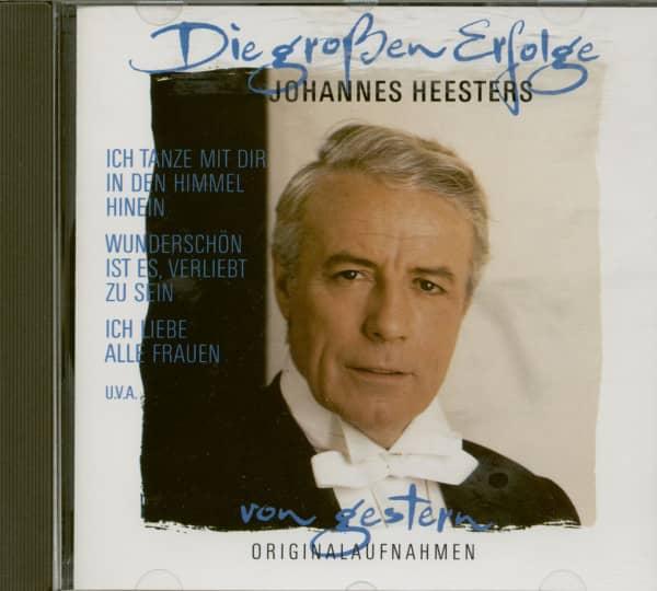 Die grossen Erfolge (CD)