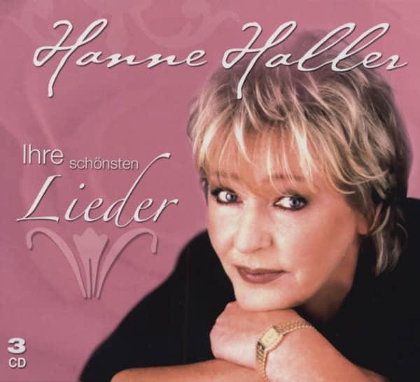 Ihre Schönsten Lieder 3-CD