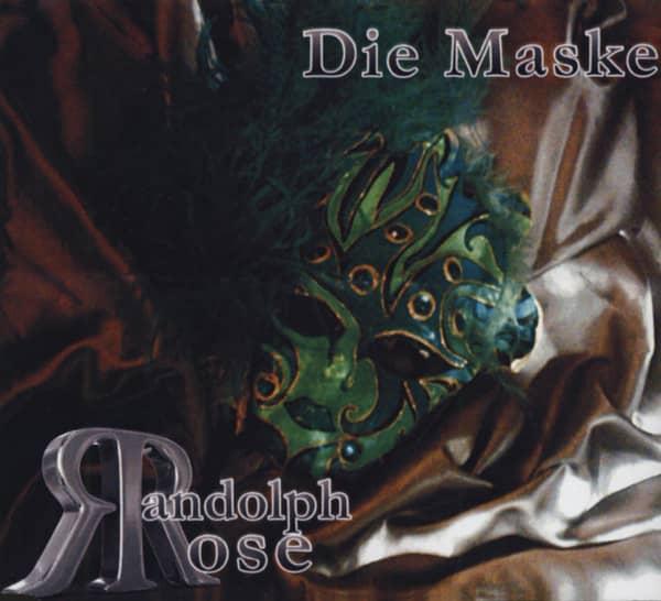 Die Maske - Maxi