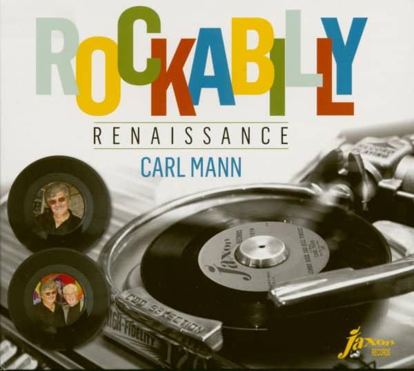 Rockabilly Renaissance (CD)