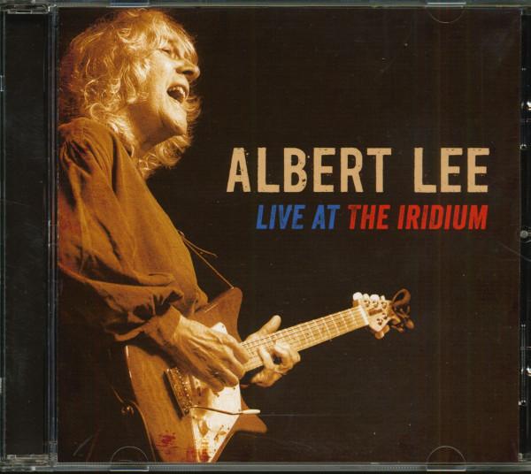 Live At The Iridium (CD)