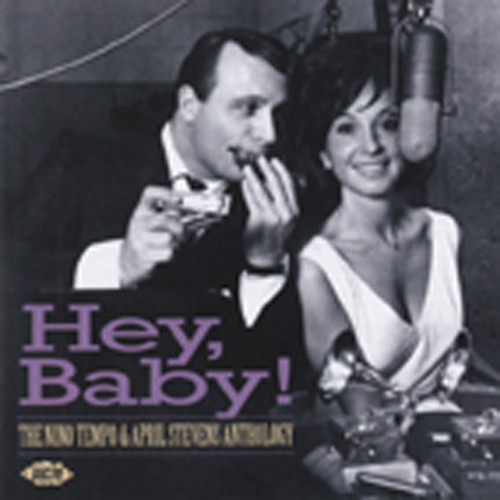 Hey, Baby ! The Story