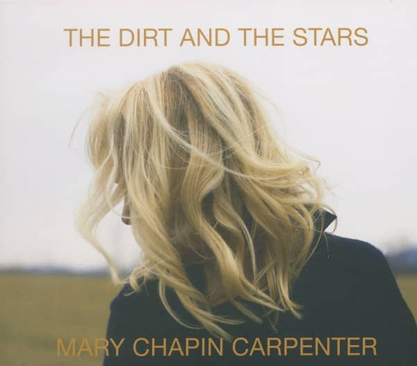 The Dirt And The Stars (CD)