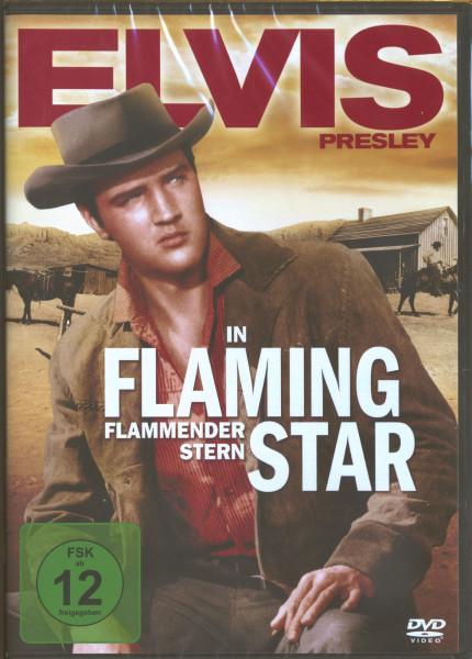 Flaming Star - USA 1960 (DVD)