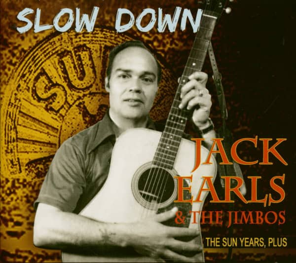 Slow Down, The Sun Years, Plus (2-CD)
