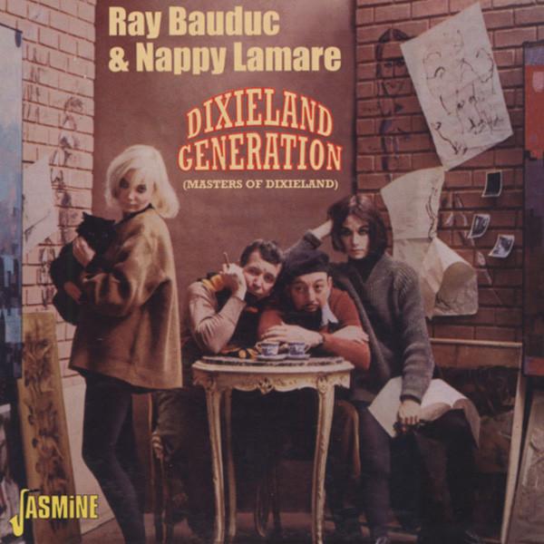 Dixieland Generation