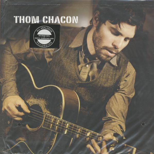 Thom Chacon (LP, 200g Vinyl)