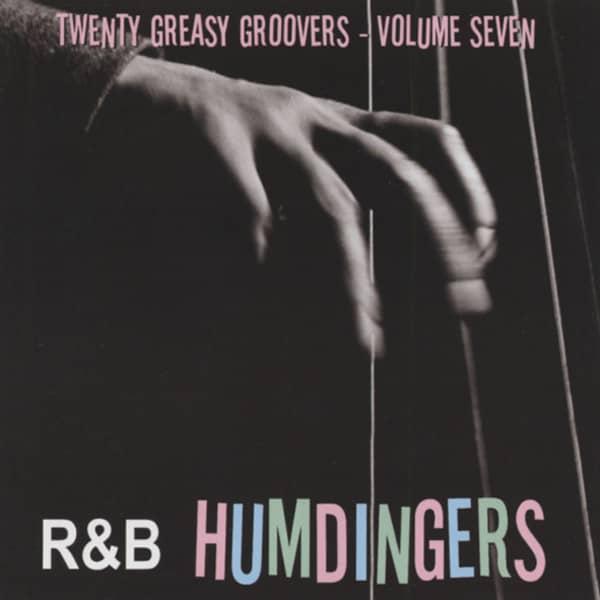 Vol.7, R&B Humdingers