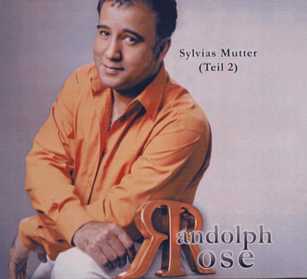 Sylvias Mutter (Teil 2) Maxi CD