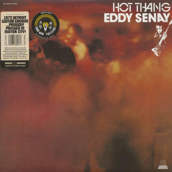 Hot Thang (LP)