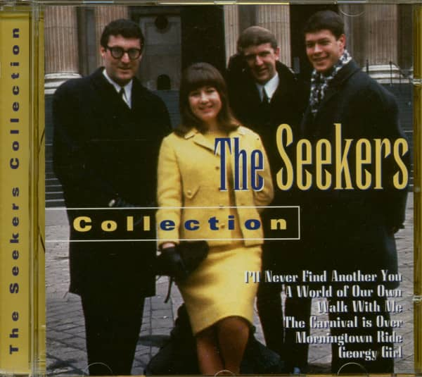 The Seekers Collection (CD)