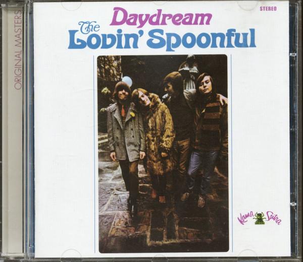 Daydream...plus (CD)