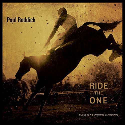 Ride The One (CD)