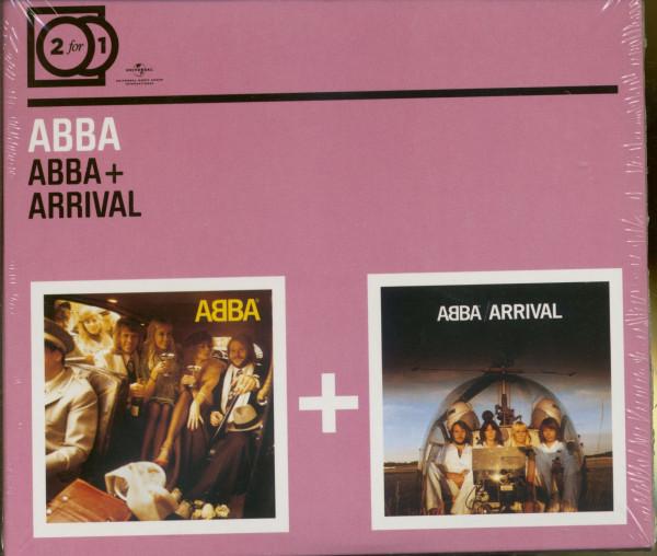 Abba & Arrival (2-CD)