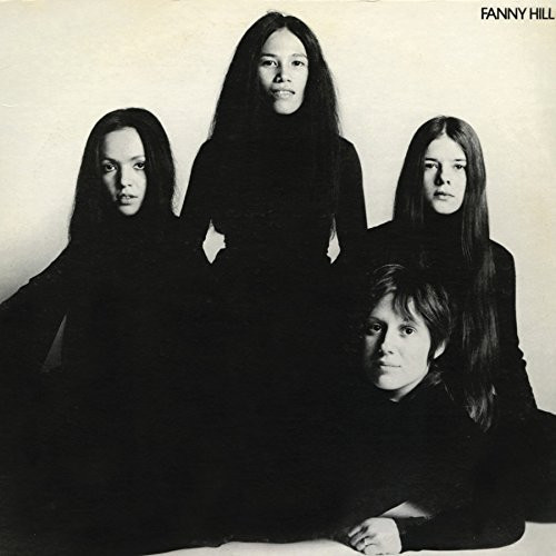 Fanny Hill - 1971 (Expanded Edition)