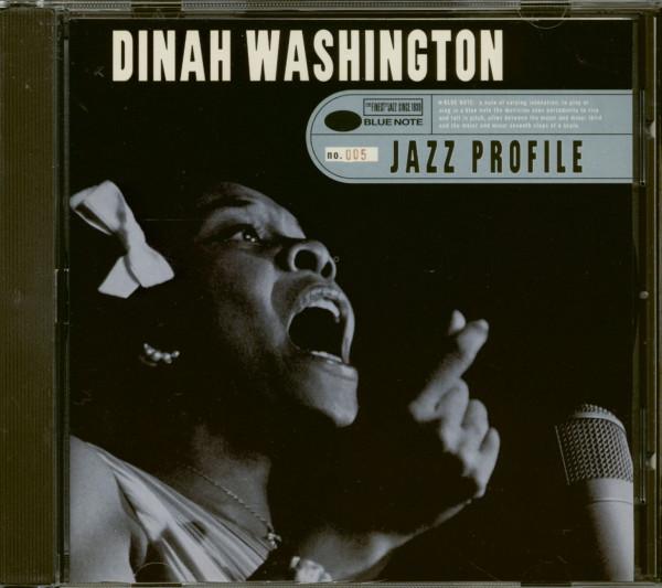 Jazz Profile (CD)