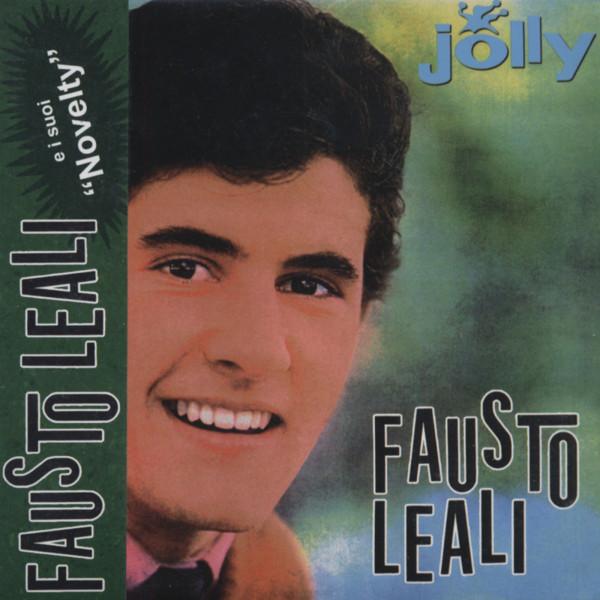 Fausto Leali e i suoi 'Novelty'