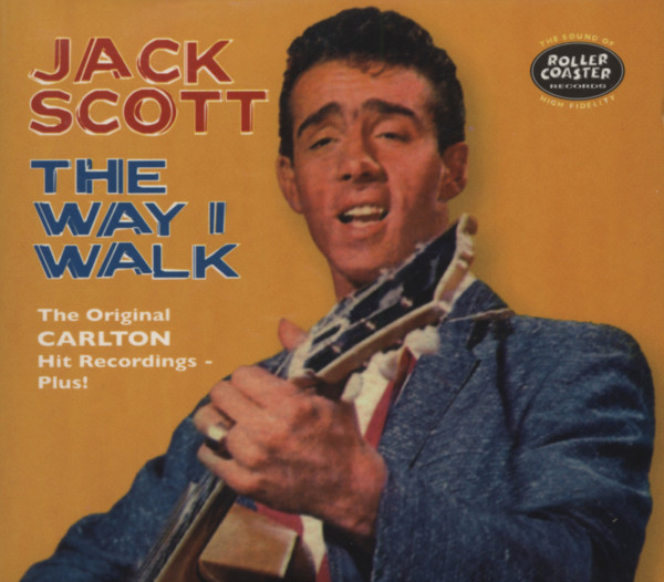 The Way I Walk (New Edition)...plus (CD)
